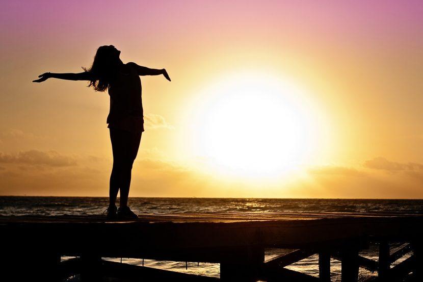 7 лесни стъпки за справяне с тревожността